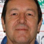 Carlo Bucciolini : Responsabile  Settore Senior