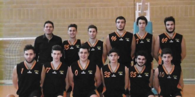 Under 19 – Synergy vs GMV Basket (65-73)