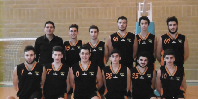 Under 19 Maschile – A.S.D. PINO DRAGONS vs SYNERGY (51-43)