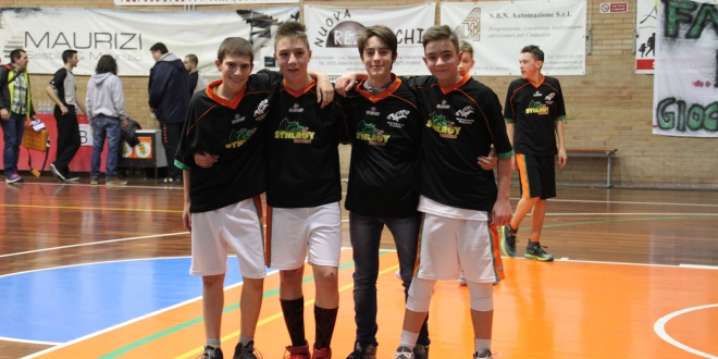 Join the Game  2015 – Synergy ammessa alla fase regionale