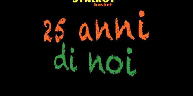 Buon Compleanno Synergy