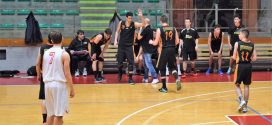 SERIE C GOLD Don Bosco Livorno-Synergy Basket 60-44