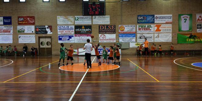 SCOIATTOLI Synergy Basket – Fides Montevarchi