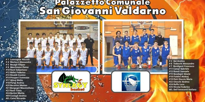 Under 16 Elite Final Four Titolo Regionale
