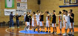 Serie C Gold Synergy Basket – Libertas Montale 58-78