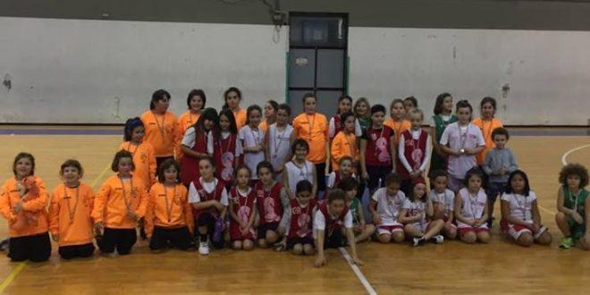 Torneo Befana 2018 Gazzelle