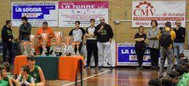 25° Torneo Nazionale – XIV°Memorial Badii